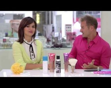 Fix Self-Tanning Mistakes With Victoria's Secret Tanner Jimmy Coco