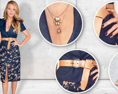 Get the Look: Blake Lively