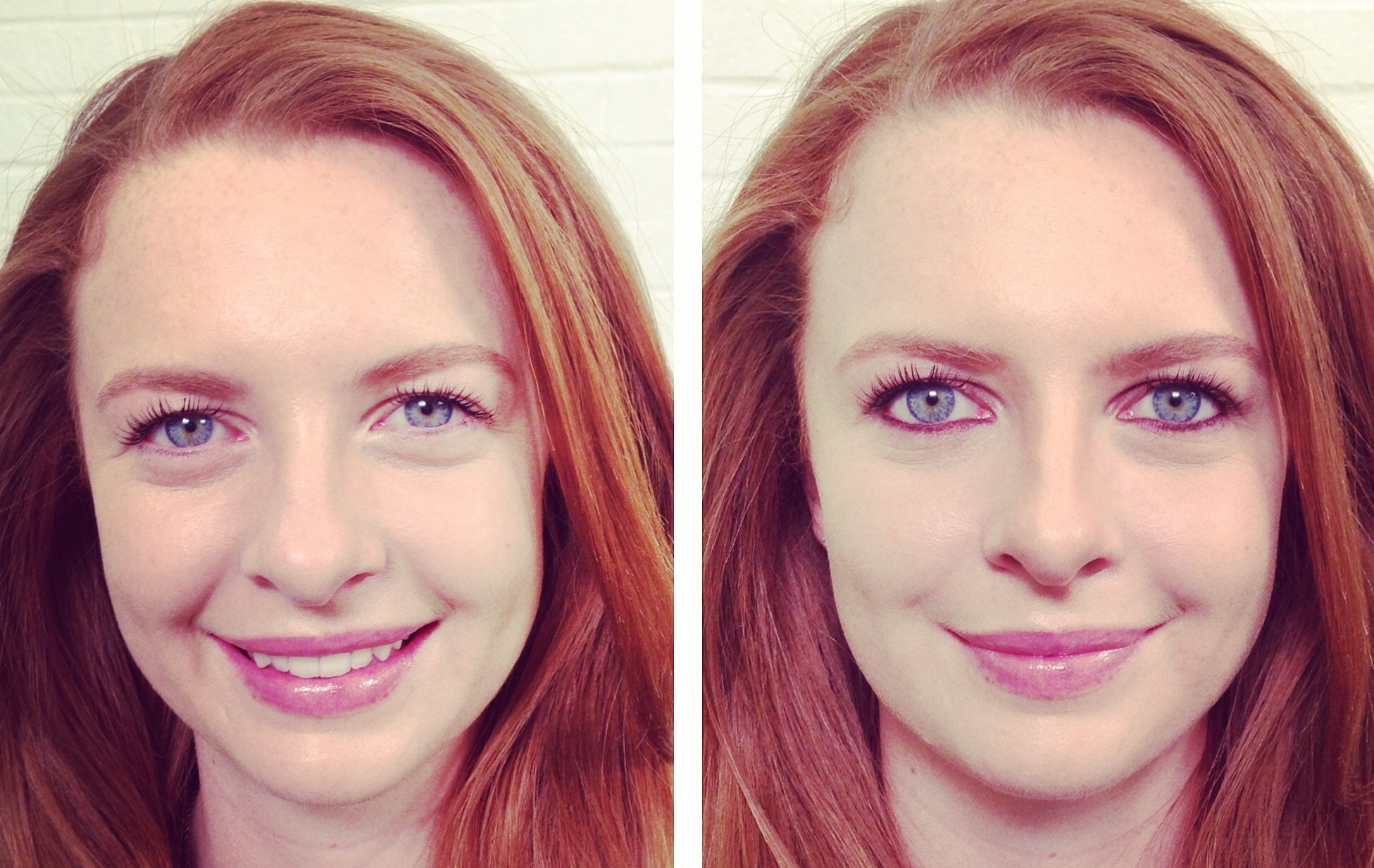 How To Contour Your Nose And Make Your Nose Look Smaller  Celebrity   Makeup The Beauty Authority  Newbeauty