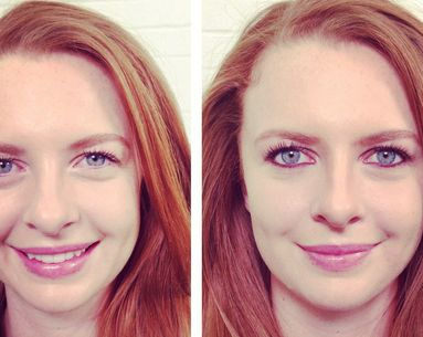 How To Contour Your Nose Like a Celebrity