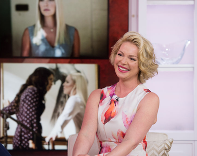 The Mental Trick That Helped Katherine Heigl Shed 50 Pounds