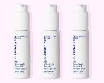 The Anti-Aging Serum for People Who Just Can't Deal With Retinol