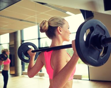Should Women Work Out Like Men?