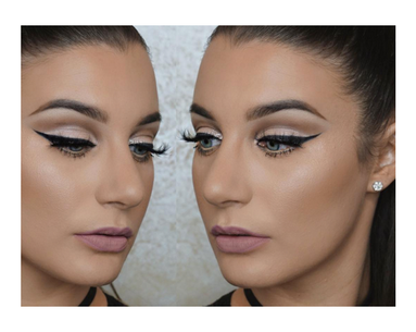 This Cut-Crease Eye Makeup Hack Is a Total Game Changer