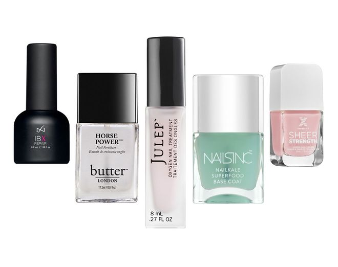 Products You Need for Stronger Nails - NewBeauty