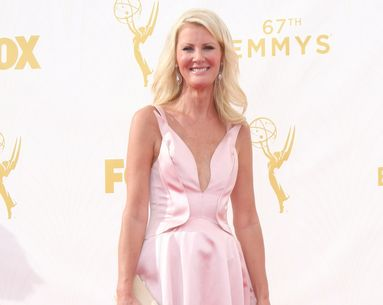 "Sandra Lee on Her Double Mastectomy: ""I Don't Need Boobs"""