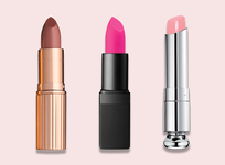 The 5 Pink Lipsticks Makeup Artists Say Flatter Every Skin Tone