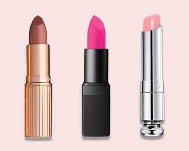 The 5 Pink Lipsticks Makeup Artists Say Flatter Every Skin Tone