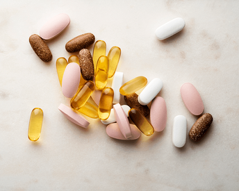 Vitamins and Supplements Doctors Take Every Day