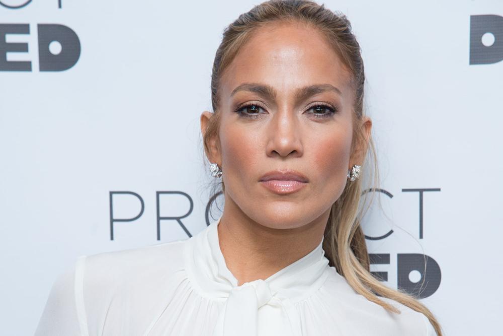 Jennifer Lopez Inglot Makeup Line Celebrity Makeup Dailybeauty