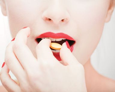 Research Shows a Pill May Be Able to Fight Cavities