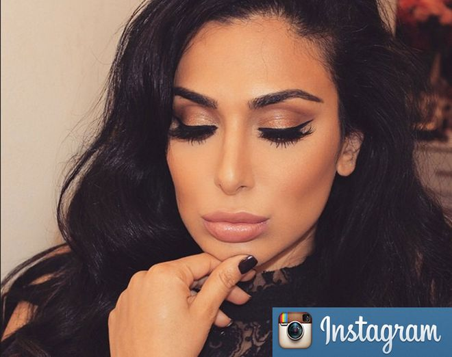 Best Beauty Instagrams To Follow Tips Tutorials Makeup The