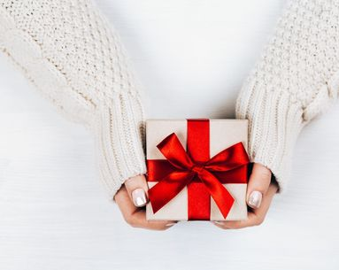 Would You Gift Plastic Surgery for the Holidays?