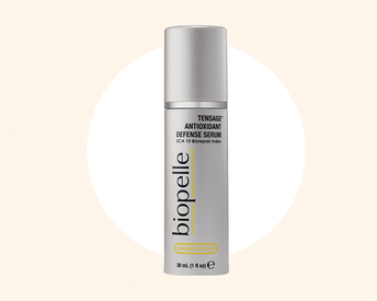 The Antioxidant-Rich Serum That Reverses Signs of Aging