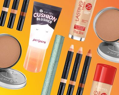 Makeup That Won't Melt Off No Matter How Hot it Gets This Season