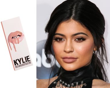 Why You Need to Know About Kylie Jenner's New Lip Kit