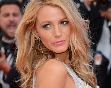 Blake Lively's Hairstylist Reveals the Secret to Her Famous Voluminous Waves