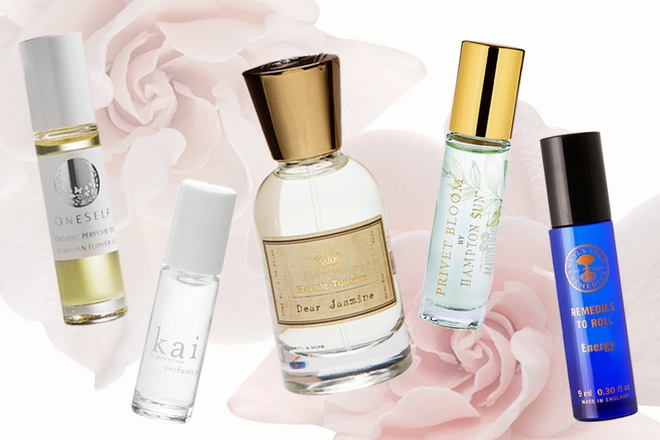 12 Fragrance Oils To Make You Feel Like You're On Vacation