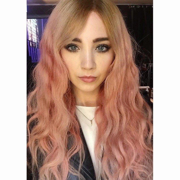 6 Hair Colors That Sound Crazy But Look Amazing Hair Color Hair
