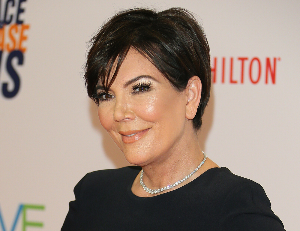 chris jenner haircuts kris jenner dailybeauty the 4367