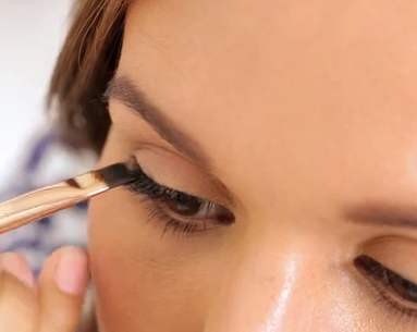 How to Tightline With Eyeliner Like a Pro