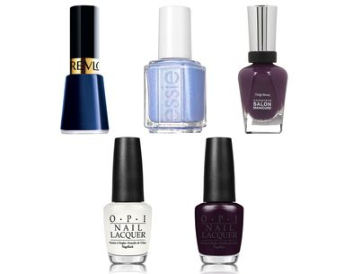 NewBeauty Editors' Picks: Our All-Time Favorite Nail Colors
