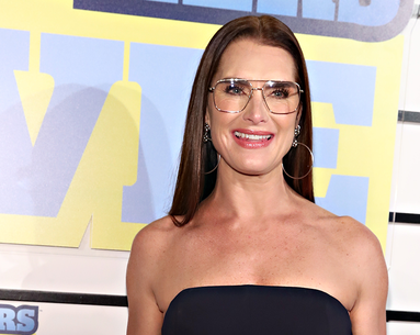 Brooke Shields Says This Noninvasive Body-Contouring Treatment 'Really Works'
