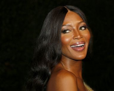 Naomi Campbell's Ageless Mom Valerie Has the Internet in Awe