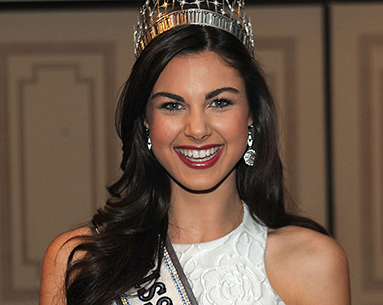 Miss Teen USA Makes Historical Move and Ditches the Swimsuits