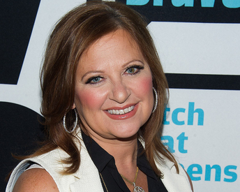 Former 'Real Housewives' Star Caroline Manzo Opens Up About Her Recent Facelift