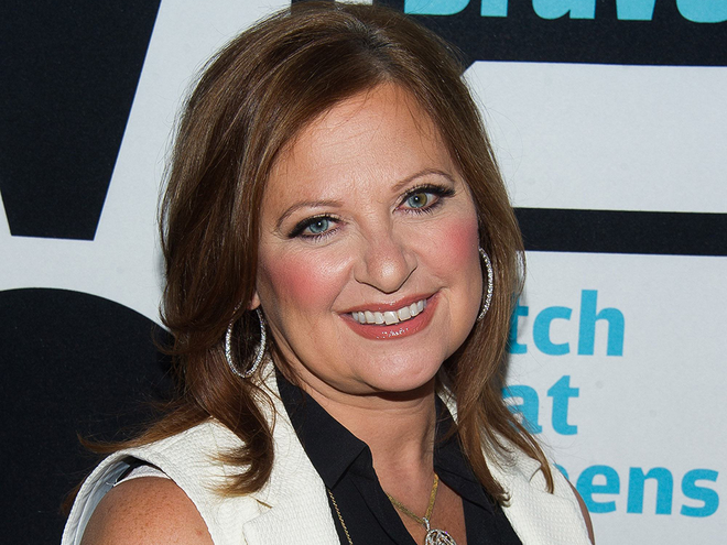 Real Housewives' of New Jersey Caroline Manzo Facelift