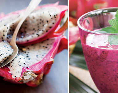 Superfruit 101: 11 Things to Know About Dragon Fruit