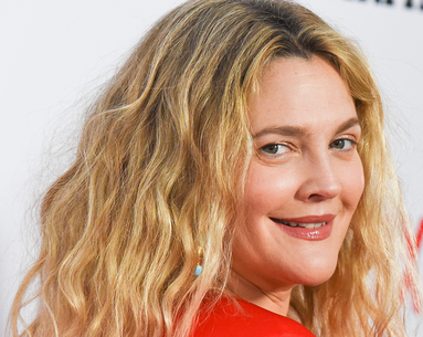 Drew Barrymore Shows Off Her Makeup-Free, Post-Laser Skin