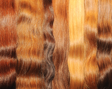 People With This Hair Color Don't Need as Much Vitamin D As the Rest of Us