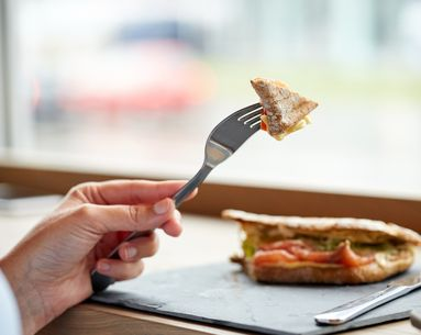 This Fork Stops You From Overeating