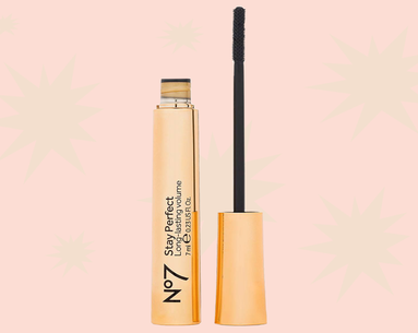 This Is the Top-Trending Mascara on Pinterest Right Now