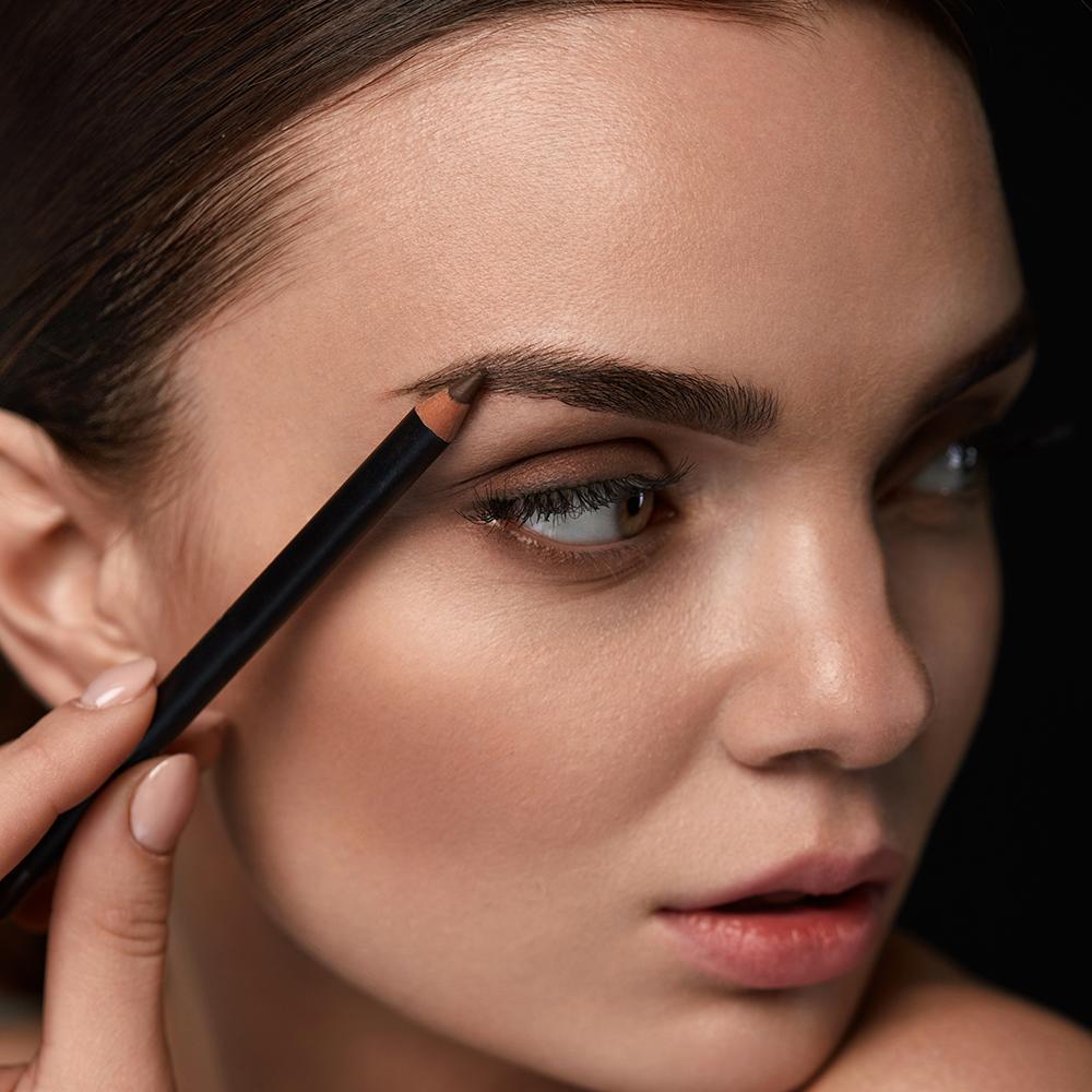 Eyebrow Makeup Tips Tips Tutorials Makeup The Beauty Authority