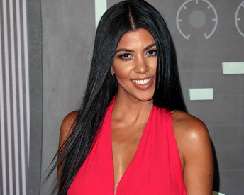 Exclusive: Kourtney Kardashian Reveals The Craziest Thing She's Done for Beauty