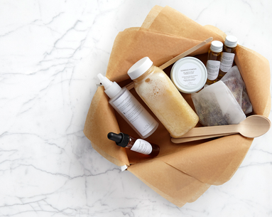 I Made My Own Beauty Products For a Week—But Did They Work?