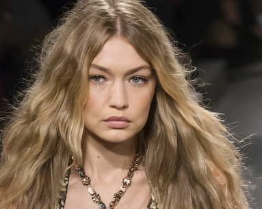 The Newest Nude Lipsticks for Fall Are Coming From Gigi Hadid