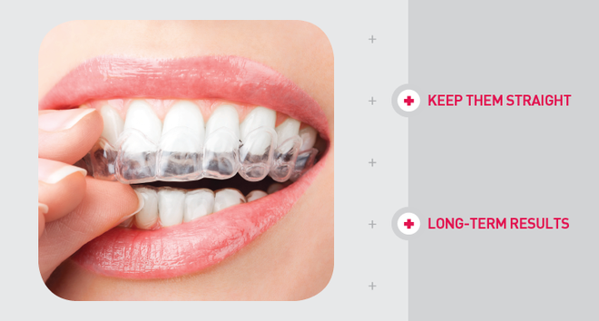 what to do if your teeth shift after braces