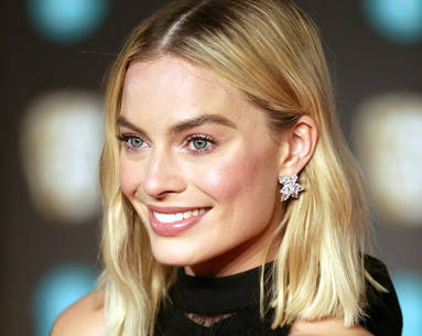 Margot Robbie Is Getting Personalized Skin Care in the Oscars Gift Bag—and Here Are the Ingredients in It