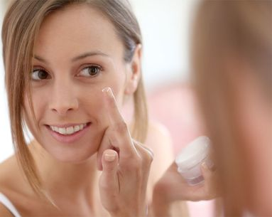 Study Confirms Your Face Creams May Not Be Doing What They Say They Will