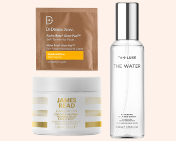 8 Editor-Approved Self-Tanners to Transform Your Pale Winter Skin