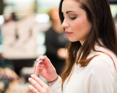 The 5 Scariest Mistakes You're Making at the Beauty Counter