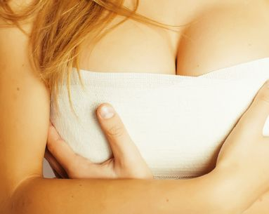 Is the Vampire Breast Lift Safe?