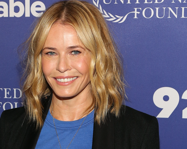 Chelsea Handler's Life-Changing Skin Treatment
