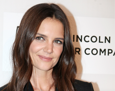 "Katie Holmes Reveals The Crucial Beauty Step That ""Makes All the Difference"""
