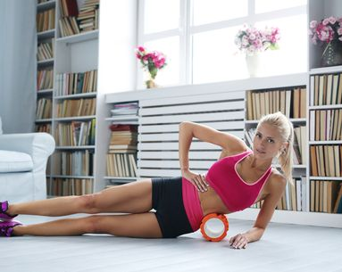 Foam Rolling 101: What to Know Before Trying This Popular Workout Accessory