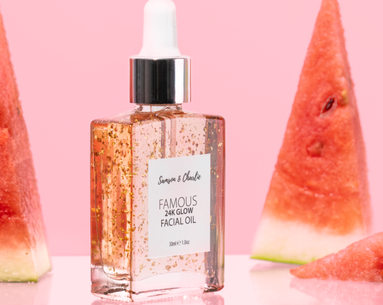 This Australian-Made Facial Elixir Is Like a Lightbulb in a Jar